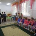 Беседа «Народные праздники в России зимой. Веселые Святки: Рождество, Крещение» с детьми старшего дошкольного возраста