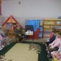Беседа с детьми старшей разновозрастной группы к 110-летию А. Л. Барто