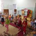 Фотоотчет «Малыши, малыши вновь ко мне в группу пришли» (вторая группа раннего возраста)