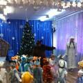 Сценарий праздника «Встречаем Новый год»