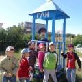 Фотоотчет «Ростовые куклы своими руками»