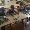 Мастер-класс «Рисование на наждачной бумаге»