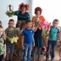 Фотоотчет праздника к Дню защиты детей «Здравствуй, лето красное».