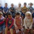 Фотоотчет. Вторая младшая группа. «Неделя детской книги»