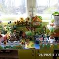 Фотоотчет «Огород на окне»