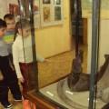 Экскурсия в музей «Как жили древние люди на Коми земле». Фотоотчет