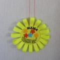 Мастер-класс «Солнышко для мамочки»