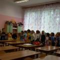 Конспект занятия по развитию речи во второй младшей группе «В гостях у сказки «Колобок»