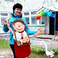 Фотоотчет об акции «Подари ребенку радость. 1 Июня— День защиты детей»