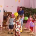 Фотоотчет с праздника 8 марта «У солнышка в гостях» в старшей группе