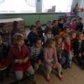 Отчет о проведении тематической недели «В мире русского языка и культуры»
