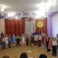 Отчет о проведении праздника 8 марта
