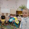 Отчет о проведении тематического модуля «Говорят дети»