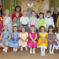 Фотоотчет о празднике в детском саду «В гости к осени»