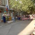 Фотоотчёт «День рождения детского сада»
