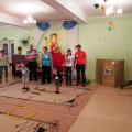 Проект «Физкультура и спорт»