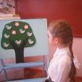 Дидактическое пособие «Зеленое дерево»
