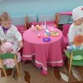 Конспект НОД в первой младшей группе с элементами сюжетно-ролевой игры «Кукла Катя заболела»