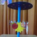 День космонавтики для детей подготовительной к школе группы