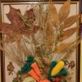 Фотоотчет о выставке декоративно-прикладного искусства «Осенний сюрприз»