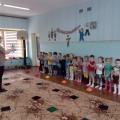Конспект занятия-игры во второй младшей группе «Строим дом»