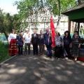 Праздник, посвященный Дню Победы и 80-летию Краснодарского края