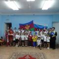 Сценарий фестиваля игр народов России «Родина гордится нами, мы с тобою— россияне!»