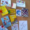 Групповой конкурс семейного творчества «Книжки-самоделки с загадками»