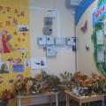 Положение об организации выставки рисунков и декоративно-прикладного творчества «Краски осени» (фотоотчёт)