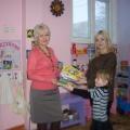Акция «Подари книгу детям»