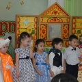 Фотоотчет о проведении праздника к 8 Марта «Колобок-наоборот»