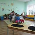 Конспект НОД по познавательному развитию (ФЭМП) в средней группе