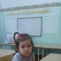 Новое знакомство— первые дни в детском саду. (фотоотчёт).