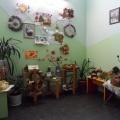 Фотоотчет о выставке «Природа и фантазия»
