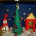 Выставка поделок «Мастерская Деда Мороза» (фотоотчёт)