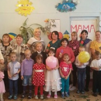 Сценарий праздника «День матери-2017»