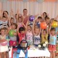 Конспект досуга для детей старшего дошкольного возраста «Встреча с чемпионом»