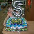 Фотоотчет «В нашей группе день рождения!»