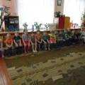 Развлечение для детей младшей группы «Встречаем птиц»
