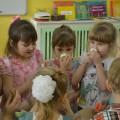 Конспект занятия по ознакомлению с окружающим миром с детьми средней группы «Мыло-фокусник»