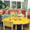 Конструирование «Ферма» в средней группе