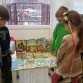 Викторина для детей подготовительной к школе группы «Любимые сказки»
