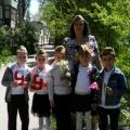 Фото отчет: «Великий день» подготовительная к школе группа