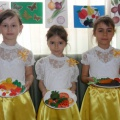 Фотоотчет «Разговор о правильном питании» (подготовительная к школе группа)