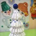 Фотоотчет «Новогодние игрушки»