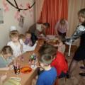 Открытое занятие с участием родителей «Игровое Событие для мудрых родителей и талантливых детей «Издательство»