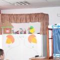 Развитие способностей детей посредством приобщения к миру искусства— театру кукол