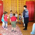 Конспект открытого интегрированного занятия по ФЭМП и развитию речи с детьми старшего дошкольного возраста «Поможем Машеньке»