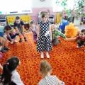 Консультация для педагогов «Развиваем речь народными играми в совместной деятельности»