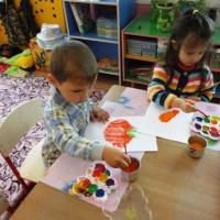 Консультация для родителей «О пользе изобразительного творчества»